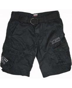 Yakuza Premium - 1014 Short Schwarz