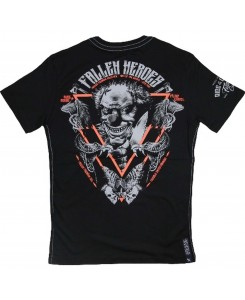 Yakuza Premium - T-Shirt 2507 schwarz
