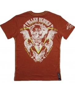 Yakuza Premium - T-Shirt 2507 braun