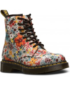 Dr. Martens - Pascal Fine Canvas Wanderlust 24325260 Taupe