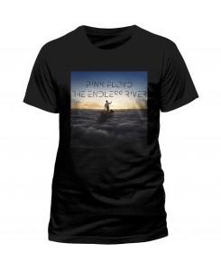 CID - Pink Floyd - Endless River Logo T-Shirt