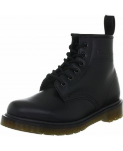 Dr. Martens - 101 PW Black Smooth, 10064001