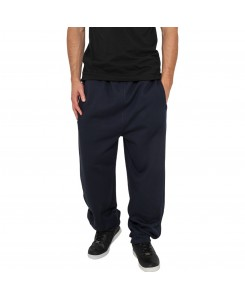 Urban Classics - TB014B Navy, Sweatpants