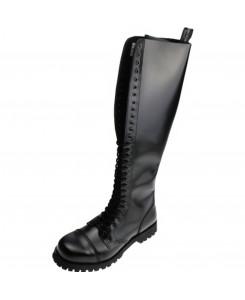 Boots & Braces - 30-Loch...
