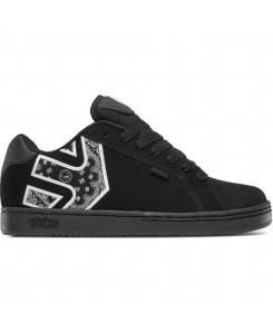 Etnies - Metal Mulisha Fader 4107000233/992 Black/White/Black