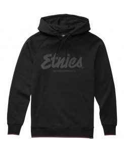 Etnies - Speed Pullover 4130003471 001 Black