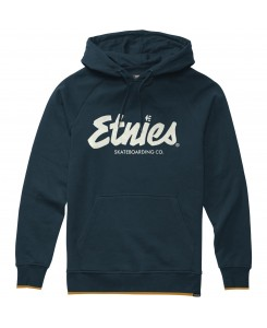 Etnies - Speed Pullover 4130003471 488 Dark Navy