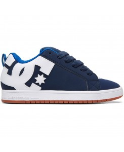 DC - COURT GRAFFIK 300529 NAVY/ROYAL