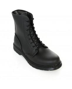 Boots & Braces - easy 8-Loch Vegetarian schwarz