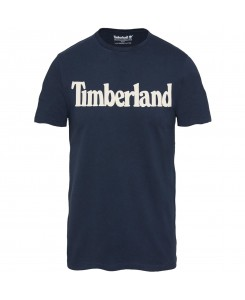 Timberland - SS Brand Tree Lin Re A1L6O-H78 Navy