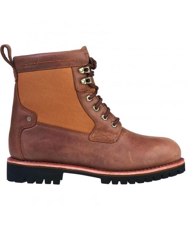 Dickies Alabama 09000034 Brown Duck Boot Wasserdicht 874 Schuhe Herren