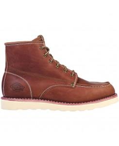 Dickies - New Orleans Boot 09000038 Dark Brown