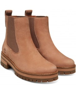 Timberland - Women's Courmayeur Valley TB0A1S9Z Tawny Brown
