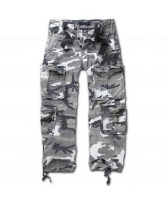 Brandit - Pure Vintage Trouser 1003-15 Urban