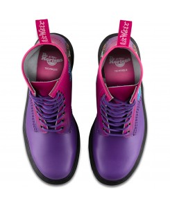 Dr. Martens - 1460 Backhand 24077650 Pink/Purple