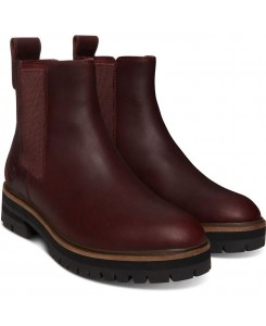Timberland - London Square Chelsea TB0A1S91 Dark Port