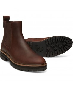 Timberland - London Square Chelsea TB0A1RC6 Dark Rubber