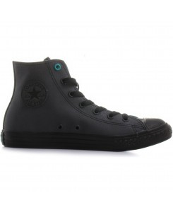 Converse - CTAS HI 658174C Almost Black/Bl