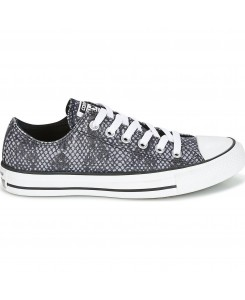 Converse - CTAS OX 557973C Black/Sharkskin/White