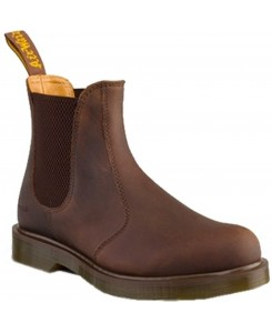 Dr. Martens - 2976 Chelsea Boot Gaucho Crazy Horse, 11853201