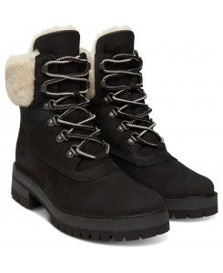 Timberland - Courmayeurvally She Black TB0A1RPD Black