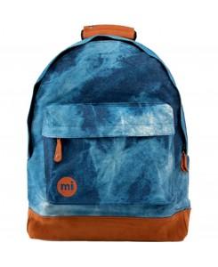 Mi-Pac - Rucksack Denim Dye Blue 740301