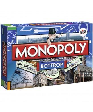 Hasbro - Monopoly - Bottrop WIN43348