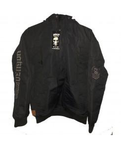Yakuza Premium - Herren Winterjacke 2569 schwarz