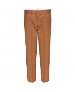 Dickies - S/Stght Work Pant WP873BD Brown Duck (BD)