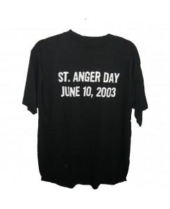 CID - Metallica - St.Anger Day