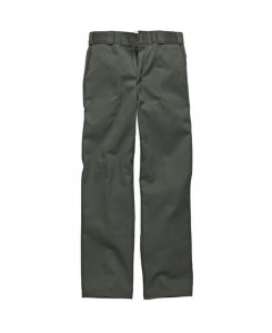 Dickies - 874CH Orgnl Work Pant Charcoal