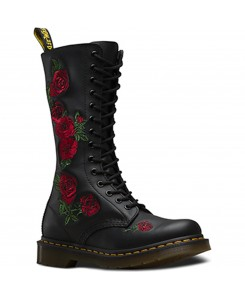 Dr. Martens - 1914 VONDA black Softy T, 12761001