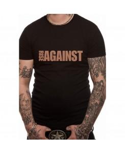 CID - Rise Against - Standard Rise LOGO Schwarz