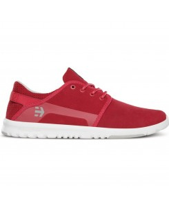 Etnies - Scout Rot 4101000419 / 608