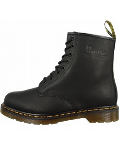 Dr. Martens - 1460Z Black Greasy, 11822003