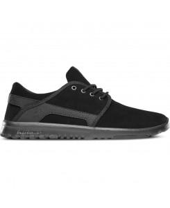 Etnies - Scout Black/Black/Black Schwarz 4101000419 / 004