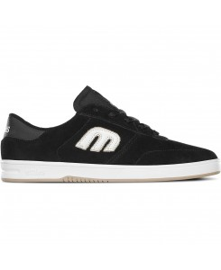 Etnies - LO-CUT Black/White...