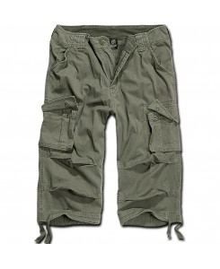 Brandit - Urban Legend Shorts 3/4 2013-1 Oliv Cargo