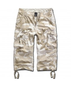 Brandit - Urban Legend Shorts 3/4 Sandstorm Cargo