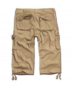 Brandit - Urban Legend Shorts 3/4 Beige Cargo