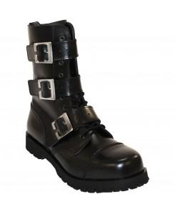 Boots & Braces - 10 Loch 3...