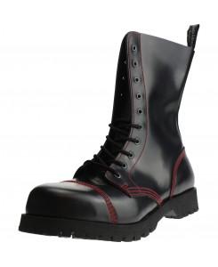Boots & Braces - 10 Loch...