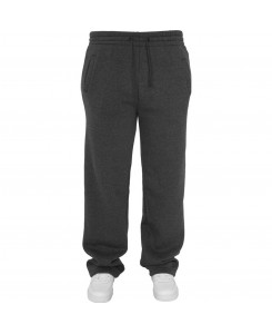 Urban Classics - TB078 Charcoal, Loose-Fit Sweatpants