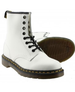 Dr. Martens - 1460 Smooth 59 Last White
