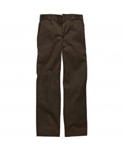 Dickies - 874DB Orgnl 874® Work Pant Dark Brown