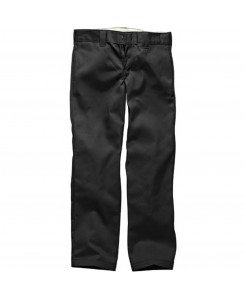 Dickies - Orgnl 873® Slim Straight Work Pant Schwarz