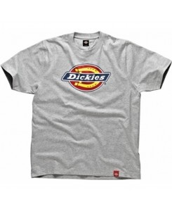 Dickies - Horseshoe Tee Men Grey Melange/Grau T-Shirt