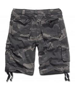 Brandit - Urban Legend Shorts 2012-4 Darkcamo
