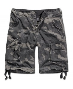 Brandit - Urban Legend Shorts 2012-4 Darkcamo