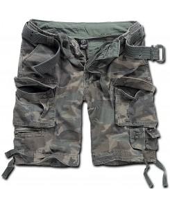 Brandit - Savage Vintage Shorts 2001-10 Woodland